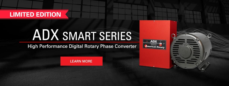 ADX series Phase Converter